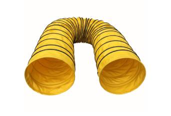 Important Features to Consider When Choosing a Dog Agile Tunnel