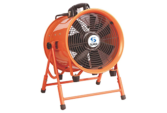 Does the Exhaust Fan Dissipate Heat?