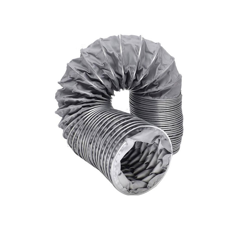 450℃ Heat Resistant Duct