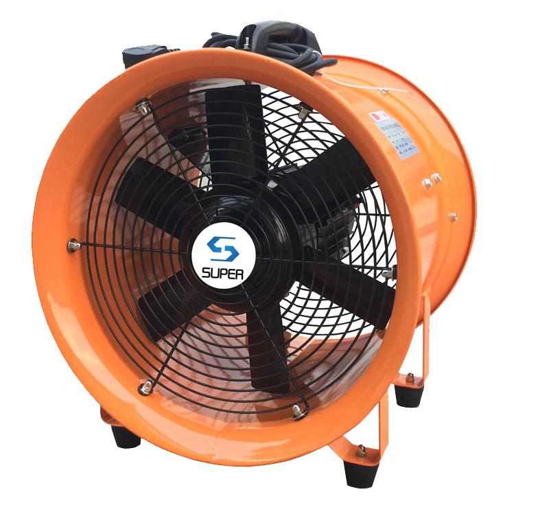 Portable Ventilation Blower Fan
