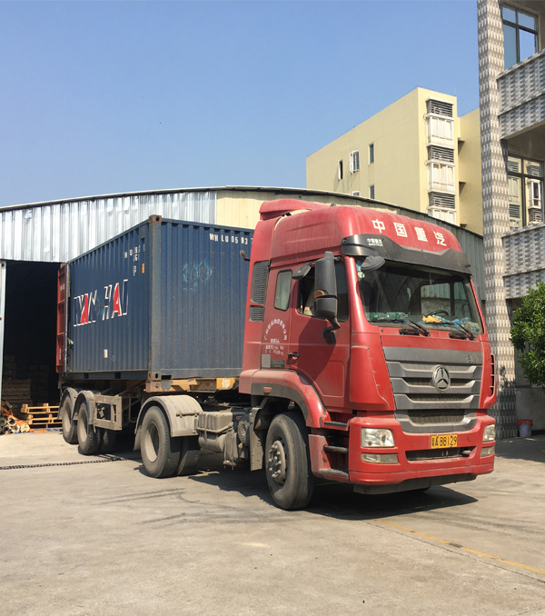 Foshan Super Ventilation